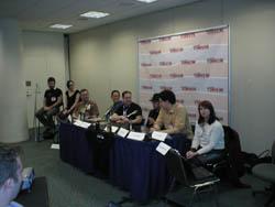 Indy Comics Seminar